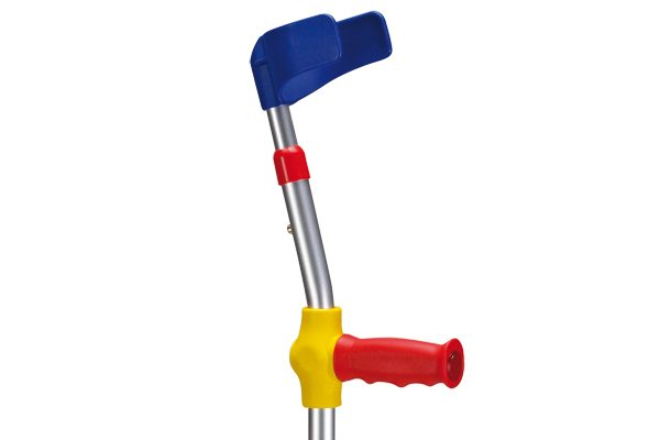 bastones infantiles multicolor