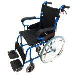 silla de ruedas light