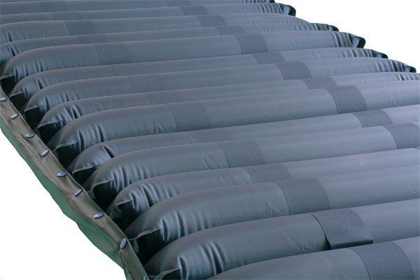 colchon aire-tubos