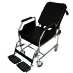 silla fija reclinable