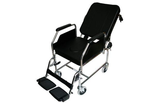 Silla Fija Healthcare De Easy Way Reclinable Ruedas EDIW92H