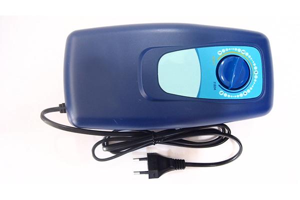 Colch n de aire con compresor easy way healthcare - Compresor para colchon antiescaras ...
