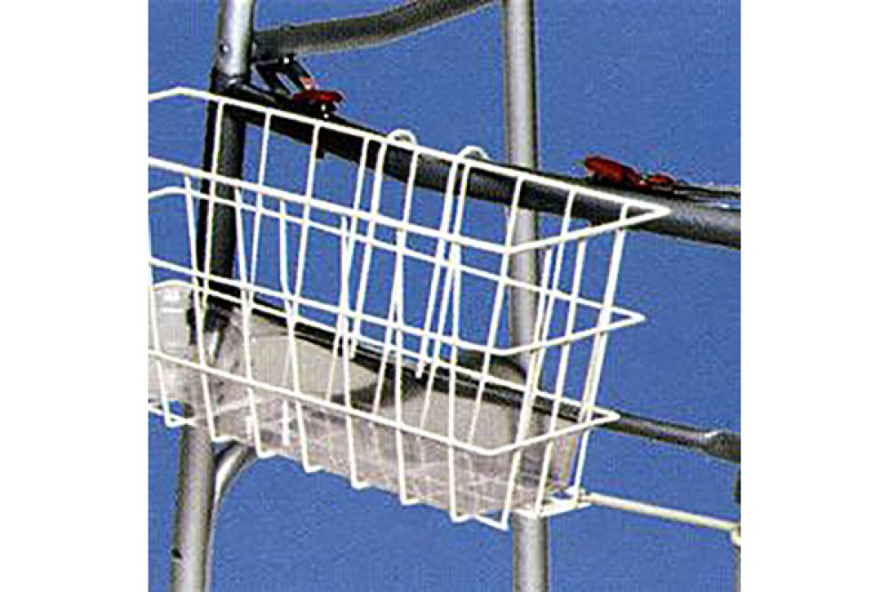 cesta caminador
