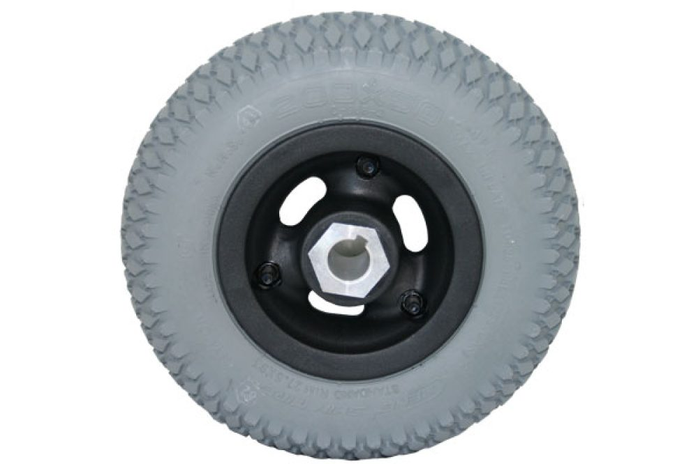 rueda 200x50 sistema easy